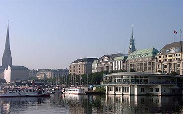 Centro Hotel Vier Jahreszeiten Leipzig Parken