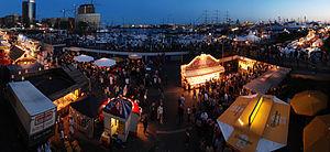 Hafengeburtstag - Hafengeburtstag 2015