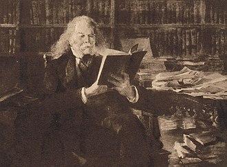 Richard Vaux - Richard Vaux