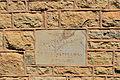 Hampton NSW Anglican Church Foundation Stone.JPG