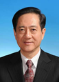 Han Qide Vice Chairman of National People's Congress, People's Republic of China (Professor)