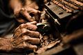 Handmade cigar production, process. Tabacalera de Garcia Factory. Casa de Campo, La Romana, Dominican Republic (6).jpg