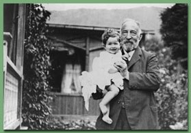 Hannah and Max Arendt