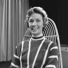Hannie Lips (1960)