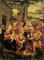 Hans Suess von Kulmbach - Adoração dos Reis Magos, MNBA.JPG