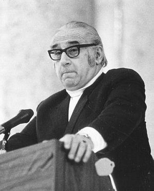Hans Weigel - Hans Weigel in Vienna, in 1974.
