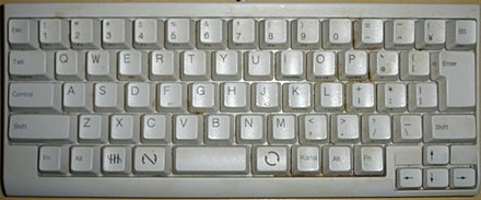 Happy Hacking Keyboard Wikiwand