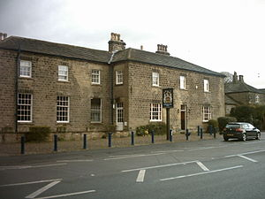 Harewood - Harewood Arms
