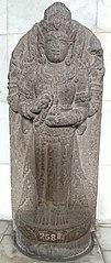 Harihara Statue