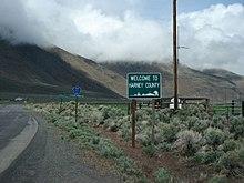 Harney County, Oregon ...U.s. Census Bureau