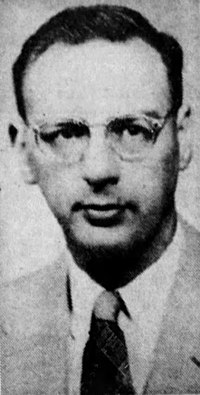 Harold Lawrence McPheeters (1923- ) in the Messenger-Inquirer of Owensboro, Kentucky on April 3, 1960.jpg