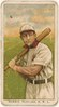 Harris, Portland Team, baseball card portrait LCCN2007685550.tif
