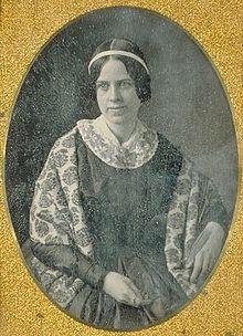 Maria White Lowell (1845)