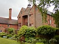 Harvington Hall garden view - geograph.org.uk - 772556.jpg