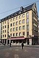 Haus Bolkerstrasse 56 in Duesseldorf-Altstadt, von Suedosten.jpg