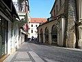 Havelská, podél svatého Havla k Železné.jpg