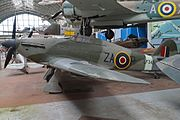 Hawker Hurricane IIc 'LF345 - ZA-P' (really LF658) (34662430935).jpg