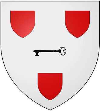 Clan Hay - Arms of The Hay of Alderston