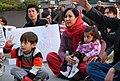 Hazaras demonstration Islamabad.jpg
