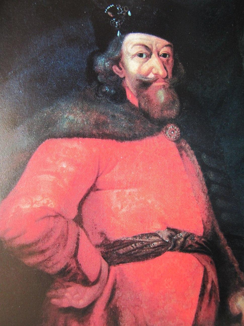 Heřman Černín