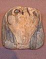 Head of a Falcon (Horus) from Memphis, Egypt produced after 1196 BCE Penn Museum.jpg