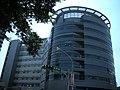 Health Building, Cheng Hsin General Hospital 20080724a.jpg