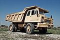 Heavy dump truck in Italy.jpg