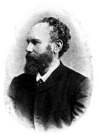 Heinrich Auspitz - Heinrich Auspitz