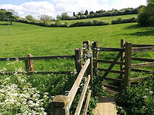Helidon to Charwelton 26 - panoramio