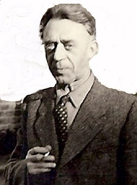 Paul Henkes