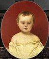 Henri Bernard van der Kolk op 2-jarige leeftijd Rijksmuseum SK-A-2718.jpeg