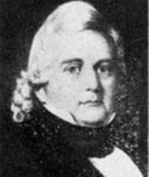 Louisiana's 3rd congressional district - Image: Henry Adams Bullard