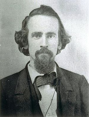 Land value tax - Henry George in 1865.