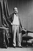 Henry Paget, 2. Marquess of Anglesey -  Bild
