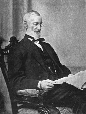 Henry R. Brinkerhoff
