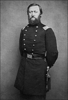 Henry Warner Birge Union Army general during the American Civil War