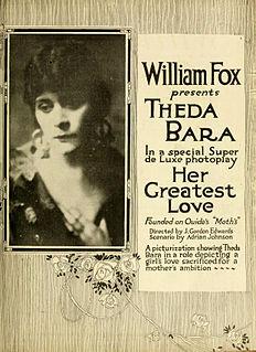 <i>Her Greatest Love</i> 1917 film
