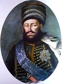 Eraclio II di Kartli-Kakheti