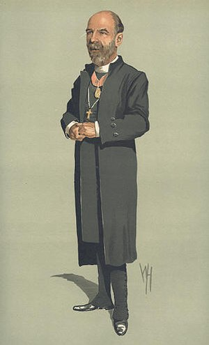 Herbert Edward Ryle - Ryle in Vanity Fair 1912