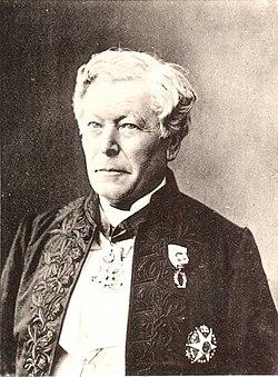 Hervé Faye