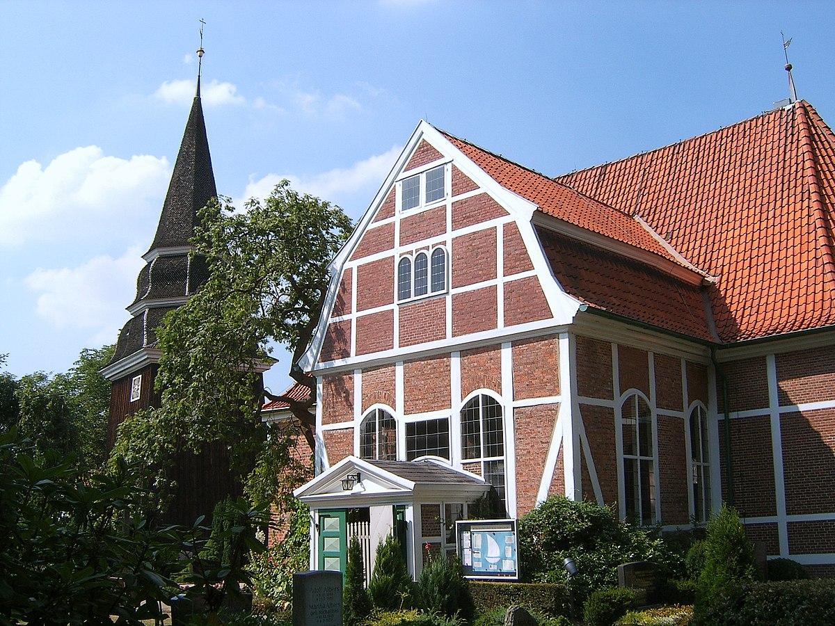 Hamburg Curslack