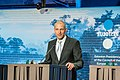 High-level Conference on Energy 'Europe's Future Electricity Market' Taavi Veskimägi (36484004514).jpg