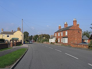 Swineshead, Lincolnshire Human settlement in England