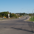 Highway 2 and 53 Split approaching Ancaster.png
