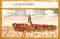 Hildrizhausen, Andreas Kieser.png