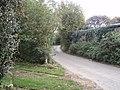 Hill Lane, Barnham - geograph.org.uk - 598640.jpg