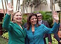 Hillary Rodham Clinton with Laura Chinchilla Miranda 2010.jpg