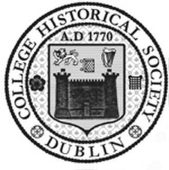 College Historical Society - Image: Hist Cresta