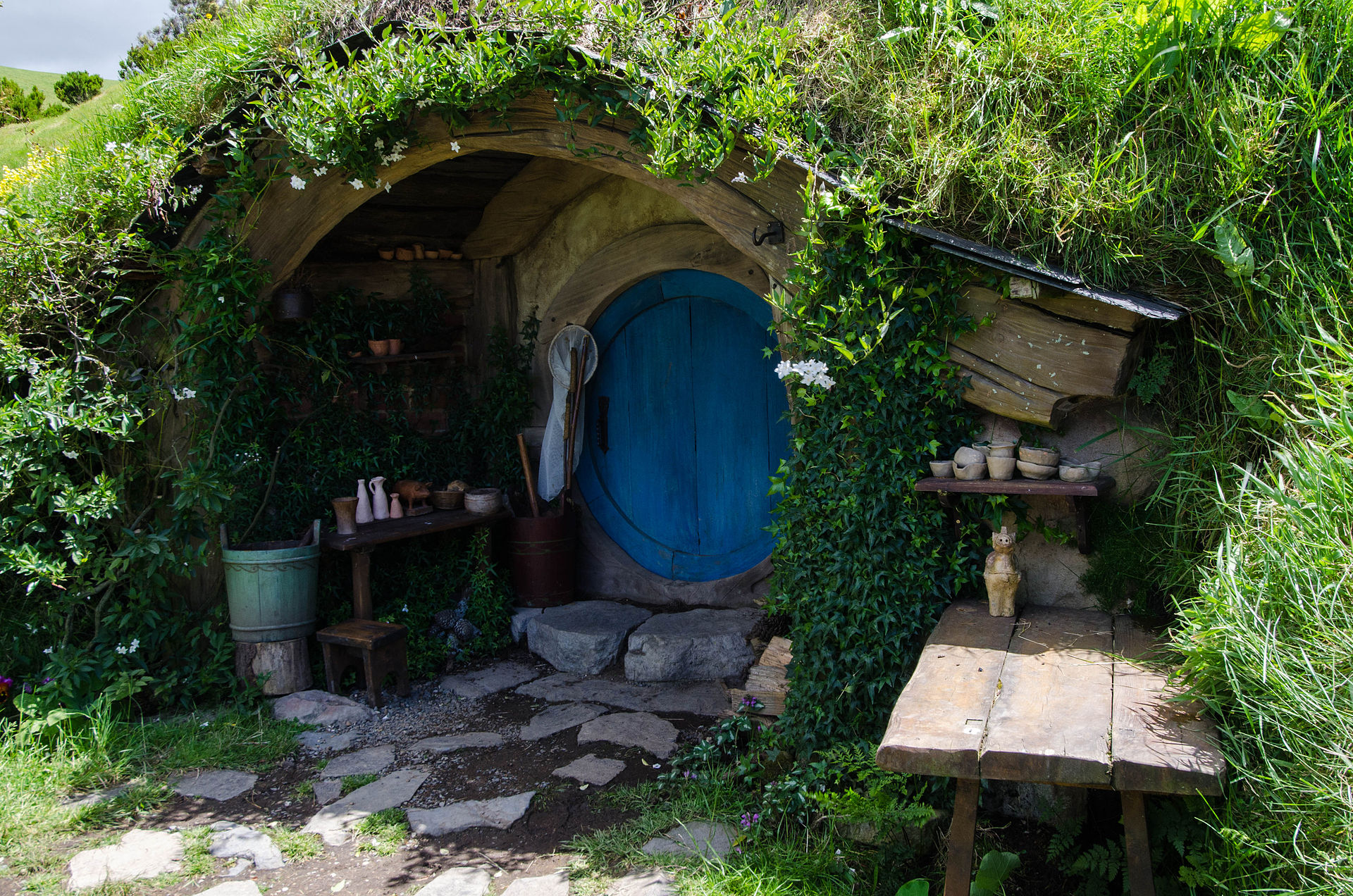 The Hobbit Eine Unerwartete Reise