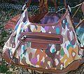 Hobo bag with abstract print.JPG